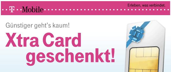 xtra-card-geschenkt
